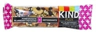 Kind Bar - Plus Antioxidant Nutrition Bar Pomegranate Blueberry Pistachio - 1.4 oz.