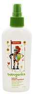 Image of BabyGanics - Natural Insect Repellent Shoo Fly Bye Deet Free - 6 oz.