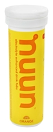 Nuun - Electrolyte Enhanced Drink Tabs Orange - 12 Tablets (853868001043)
