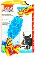 Image of Petstages - Orka Pinecone Dog Toy - CLEARANCE PRICED