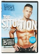 Gaiam - The Situation Workout with Mike Sorrentino DVD - CLEARANCE PRICED