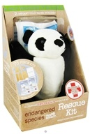 Health Science Labs - Endangered Species Rescue Kit All Purpose First Aid Kit Giant Panda - 73 Piece(s) CLEARANCE PRICED