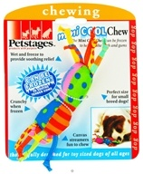 Image of Petstages - Mini Cool Chew Dog Toy - CLEARANCE PRICED