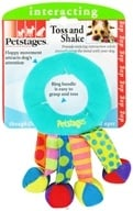 Petstages - Toss And Shake Dog Toy