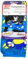 Image of Petstages - Flashing Firefly Mat Cat Toy