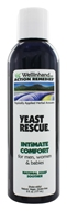 Well-in-Hand - Yeast Rescue Soap Soother Intimate Comfort - 6 oz.