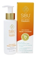 Image of Sibu Beauty - Sea Buckthorn Balancing Facial Cleanser - 4 oz.