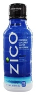 Zico - Pure Premium Coconut Water Chocolate - 14 oz.