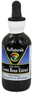 Image of NuNaturals - Pure Liquid Cocoa Bean Extract - 2 oz.