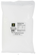 NuNaturals - Pure Erythritol Crystals - 5 lbs. - $37.99