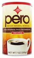 Pero - Coffee Substitute Instant Natural Beverage Original 100% Caffeine Free - 7 oz. by Pero