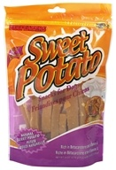 Image of Beefeaters - Sweet Potato Fries Dog Treats - 6 oz.