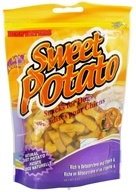 Image of Beefeaters - Sweet Potato Bones Dog Treats - 6 oz.