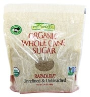 Rapunzel - Organic Whole Cane Sugar - 24 oz. - $6.19