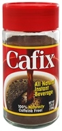 Image of Cafix - Instant Beverage Coffee Substitute All Natural - 3.5 oz.