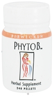 Bezwecken - PhytoB - 240 Pellets, from category: Professional Supplements