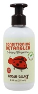 Image of Little Twig - Conditioning Detangler Happy Tangerine - 8.5 oz.
