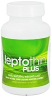 Lazer Health - Leptothin Plus with Banaba and Raspberry Ketone - 60 Capsules Formerly Core Health DAILY DEAL