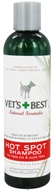 Vet's Best - Hot Spot Shampoo - 8 oz. CLEARANCE PRICED, from category: Pet Care