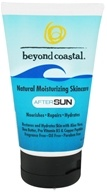 Beyond Coastal - AfterSun Skincare Natural Moisturizing - 4 oz. CLEARANCE PRICED - $3.99