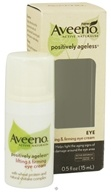 Image of Aveeno - Active Naturals Positively Ageless Lifting & Firming Eye Cream - 0.5 oz. CLEARANCE PRICED