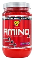 Image of BSN - Amino X BCAA Endurance and Recovery Agent Watermelon - 15.3 oz.