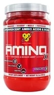 BSN - Amino X BCAA Endurance and Recovery Agent Watermelon - 15.3 oz. by BSN