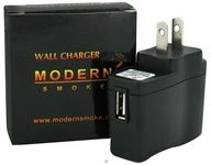 Modern Smoke - Electronic Cigarette Wall Charger - CLEARANCE PRICED - $7.07