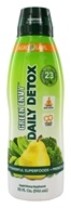 Agro Labs - Green Envy Daily Detox - 32 oz. (008547011633)