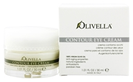 Olivella - Virgin Olive Oil Contour Eye Cream - 1.01 oz.