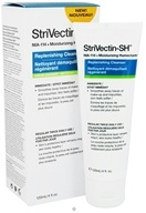 StriVectin - Strivectin-SH Replenishing Cleaner - 4 oz.