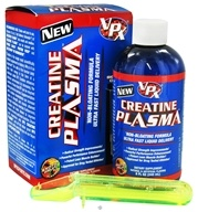 VPX - Creatine Plasma Exotic Fruit - 8 oz. DAILY DEAL - $22.31