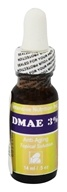 Intensive Nutrition, Inc. - DMAE 3% Anti-Aging Topical Solution - 0.5 oz. (891116000738)