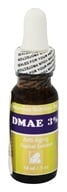 Image of Intensive Nutrition, Inc. - DMAE 3% Anti-Aging Topical Solution - 0.5 oz.