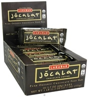 Larabar - Jocalat Chocolate Coffee Bar - 1.7 oz.