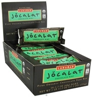 Larabar - Jocalat Chocolate Mint Bar - 1.7 oz. by Larabar