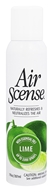 Air Scense - Air Freshener Lime - 7 oz., from category: Housewares & Cleaning Aids