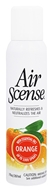 Air Scense - Air Freshener Orange - 7 oz.