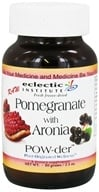 Eclectic Institute - Pomegranate with Aronia Powder Raw Fresh Freeze-Dried - 60 Grams