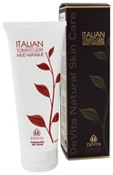 DeVita - Mud Masque Italian Tomato Leaf - 6 oz. (682941401032)