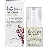 DeVita - Revitalizing Eye Lift Creme - 1 oz., from category: Personal Care