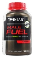 Twinlab - Male Fuel Energy - 120 Capsules (027434011334)