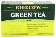 Bigelow Tea - Green Tea Classic - 20 Tea Bags (072310008472)