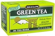 Image of Bigelow Tea - Green Tea with Mint - 20 Tea Bags