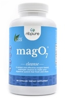 Aerobic Life - Mag O7 Oxygen Digestive System Cleanser - 180 Capsules