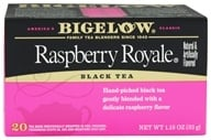Bigelow Tea - Black Tea Raspberry Royale - 20 Tea Bags - $2.88