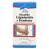 EuroPharma - Terry Naturally Healthy Ligaments & Tendons - 60 Capsules (367703340063)