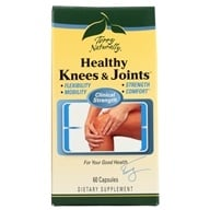 EuroPharma - Terry Naturally Healthy Knees & Joints - 60 Capsules, from category: Herbs