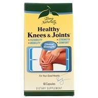 EuroPharma - Terry Naturally Healthy Knees & Joints - 60 Capsules - $33.16