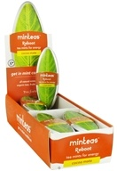 Tea Forte - Minteas Reboot Cocoa Mate - 1 oz.